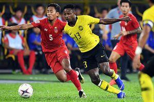 Malaysia xứng đáng đi tiếp