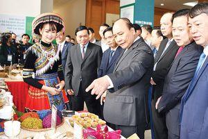 Phát triển kinh tế Cao Bằng kết nối với khối ASEAN