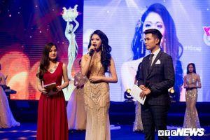 Á khôi Nhạc viện Hà Nội xuất sắc góp mặt ở Fesstival quốc tế Âm nhạc mới Á - Âu