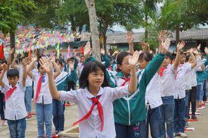 Mô hình trường hội nhập: Luồng gió mới cho giáo dục vùng cao