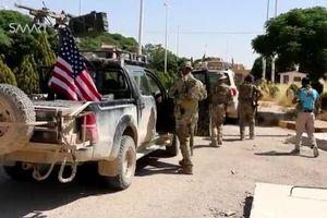Mỹ cấp một lượng vũ khí lớn cho phe đối lập ở Syria