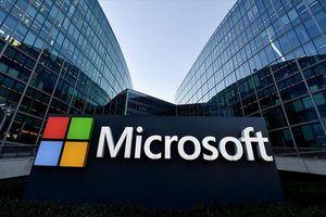 Apple phải nhường ngôi 'công ty giá trị nhất thế giới' cho ông lớn 'máu mặt' Microsoft