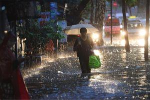 Dự báo thời tiết ngày 27/11/2018: Nam Trung Bộ tiếp tục mưa lớn trên diện rộng