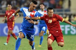 AFF Cup: Lịch sử đối đầu giữa tuyển Việt Nam và Philippines