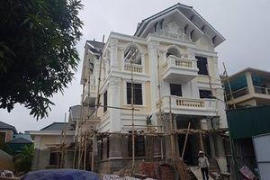 Thanh Hóa: Buông lỏng trong quản lý xây dựng tại Khu đô thị Bình Minh!