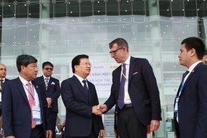 Việt Nam phấn đấu sớm vào nhóm dẫn đầu ASEAN về năng lực cạnh tranh
