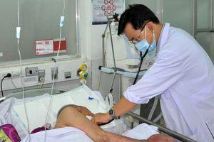 Giám sát tình hình tài chính tại bệnh viện công ở TP.HCM