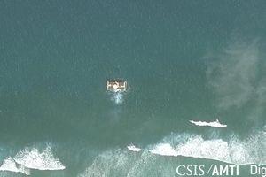 Bộ tam chiến lược của Trung Quốc trên Biển Đông