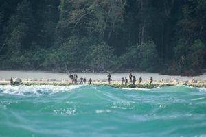 Thi thể du khách Mỹ bị thổ dân giết trên đảo cấm có thể không bao giờ lấy về được