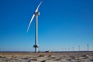 Băng keo siêu dẫn giúp giảm chi phí máy năng lượng gió