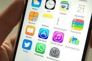 Độc quyền trên App Store, Apple bị đưa ra tòa