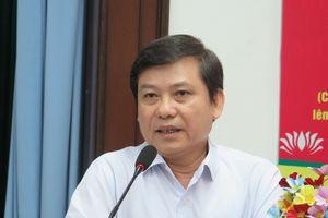 Viện trưởng Viện KSND tối cao nói về việc xử lý ông Tất Thành Cang