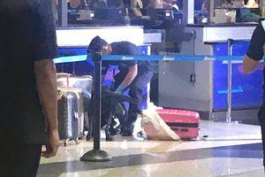 Nói có bom, 2 nữ hành khách Việt bị giữ tại Malaysia