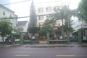 Phó trưởng phòng Sở Tài chính Bình Định chết trong tư thế treo cổ tại cơ quan