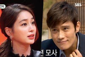 Sao phim 'Vườn sao băng' hé lộ quá trình được Lee Byung Hun cầu hôn