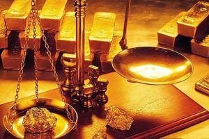 Giá vàng trong nước đi ngang phiên đầu tuần