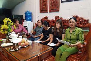 Vụ vỡ nợ tại Thanh Hóa: Hàng chục hộ dân nhận 'quả đắng'