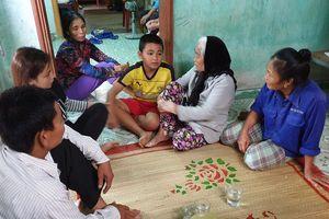 Sở Giáo dục Quảng Bình nói gì về vụ học sinh hứng 231 cái tát