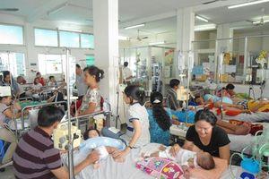 Bệnh viện TP HCM bức xúc vì bị Bảo hiểm xã hội kiểm tra đột xuất vào ngày nghỉ