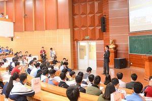 Hơn 200 học sinh THPT được tham gia 'tour' trải nghiệm đại học – định hướng tương lai