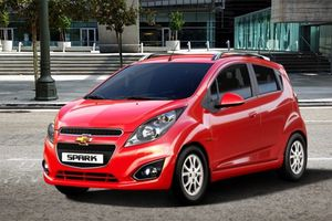 Công nghệ 24h: Ô tô giá rẻ còn xa với khách hàng Việt