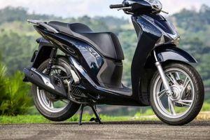 Giá Honda SH 2018 cuối tháng 11: Xu hướng giảm dần đều