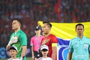 AFF Cup 2018: Khi tuyển Việt Nam 'lấy thủ, bù công'