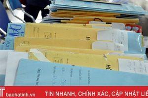 Kiên quyết chấm dứt chi trả chế độ không đúng đối với cựu TNXP