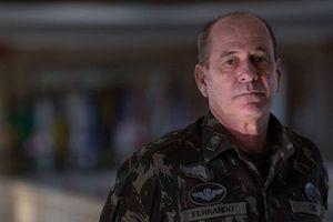 Brazil thêm 'nhân tố quân đội' vào nội các