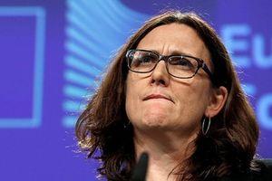 Liên minh châu Âu công bố các đề xuất cải cách sửa đổi WTO