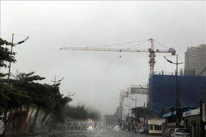Khắc phục hậu quả mưa bão: Bà Rịa-Vũng Tàu nỗ lực ổn định cuộc sống người dân