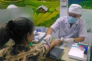 Đẩy nhanh liên thông kết quả xét nghiệm để giảm phiền hà, tiết kiệm chi phí cho người bệnh
