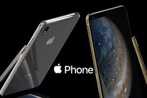Apple nghiên cứu đổi màu mặt lưng cho iPhone