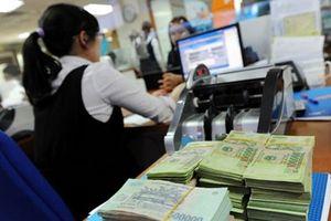 Ngân hàng đồng loạt tăng lãi suất