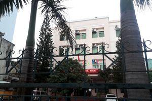 Một Phó phòng Sở Tài chính tử vong trong nhà vệ sinh cơ quan