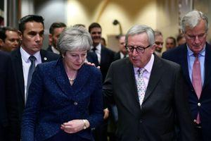 EU27 phê duyệt thỏa thuận 'ly hôn' với Anh trong cảm xúc đa chiều