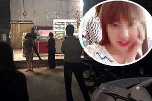 Cô gái 18 tuổi tử vong trong phòng trọ sau 1 tuần đám cưới