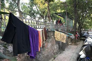Cần khắc phục tình trạng mất mỹ quan đô thị