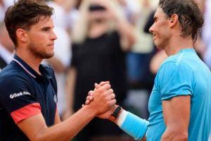 Jarry chỉ ra cái tên đứng sau mỗi Nadal trên sân đất nện