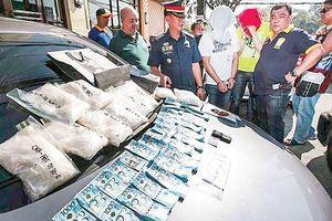 Thảm họa ma túy đá - Kỳ 2: Cuộc chiến chưa hồi kết
