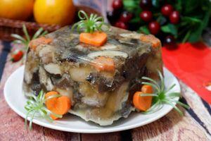 Cách làm thịt nấu đông đơn giản cho ngày lạnh