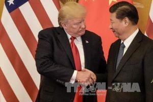 Không có nguy cơ chiến tranh quân sự Mỹ-Trung