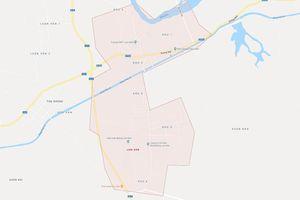 Thanh Hóa đấu thầu Khu đô thị thị trấn Lam Sơn