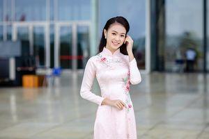 Nữ sinh Ngoại thương ẵm giải 'Người đẹp truyền thông Hoa hậu Việt Nam 2016' bất ngờ nhận giải KOVA danh giá dành cho sinh viên