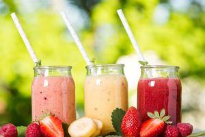 7 cách giải rượu bằng thực phẩm