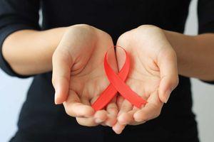 9 tháng đầu năm 2018: 36% số ca nhiễm mới HIV là phụ nữ lây từ chồng, bạn tình