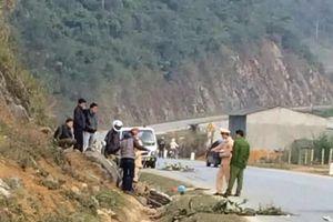 Sơn La: Tai nạn giao thông nghiêm trọng, 2 sinh viên tử vong