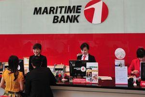 Chuẩn bị niêm yết, Maritime Bank 'gom' 70 triệu cổ phiếu quỹ