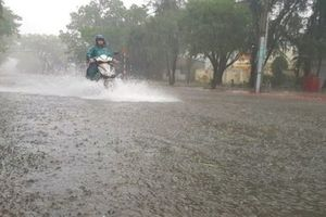 Dự báo thời tiết ngày 26/11: Bão số 9 suy yếu thành áp thấp nhiệt đới, Nam Bộ mưa lớn