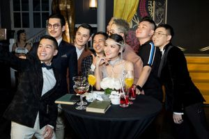 Việt Nam có nhà hàng fine-ding đẳng cấp kiểu Pháp đầu tiên tại Phú Quốc